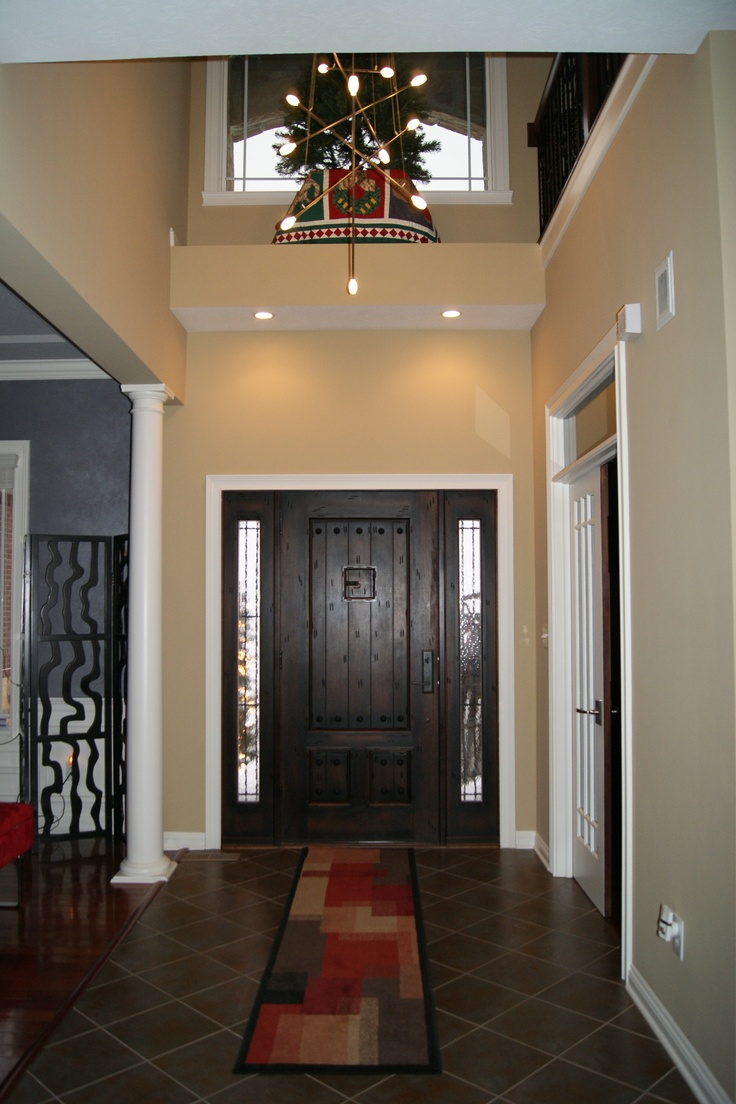 Foyer Window Quest : Best images about front door ledge on pinterest