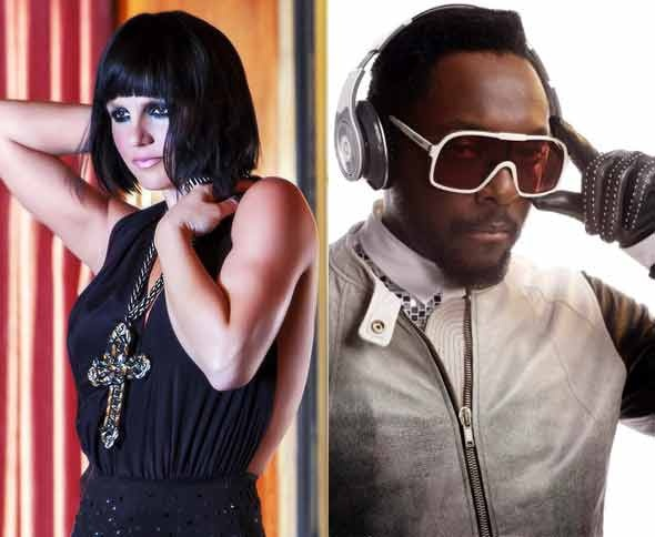 Will.I.Am feat Britney Spears - Scream and shout | MusicLife