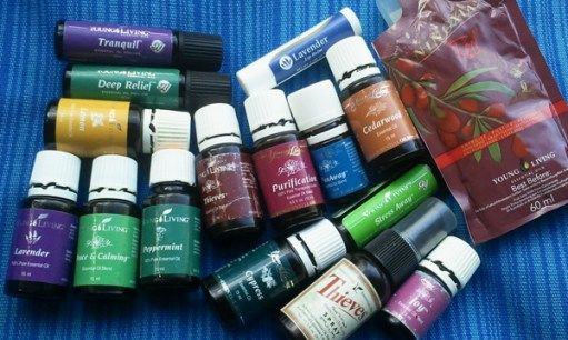 Top Essential Oils For Airplane Travel