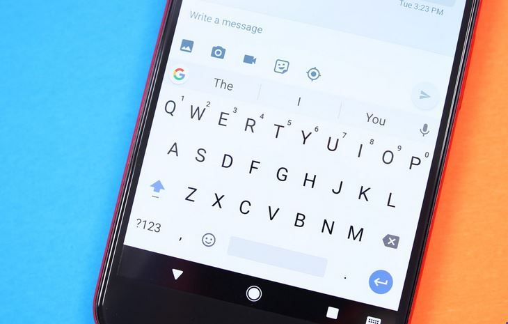 Gboard Go APK now available for devices on Android 8 1 Oreo