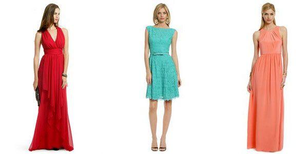 Dicas para comprar Vestidos de Festa baratos - Véu da Noiva - Blog de Casamentos