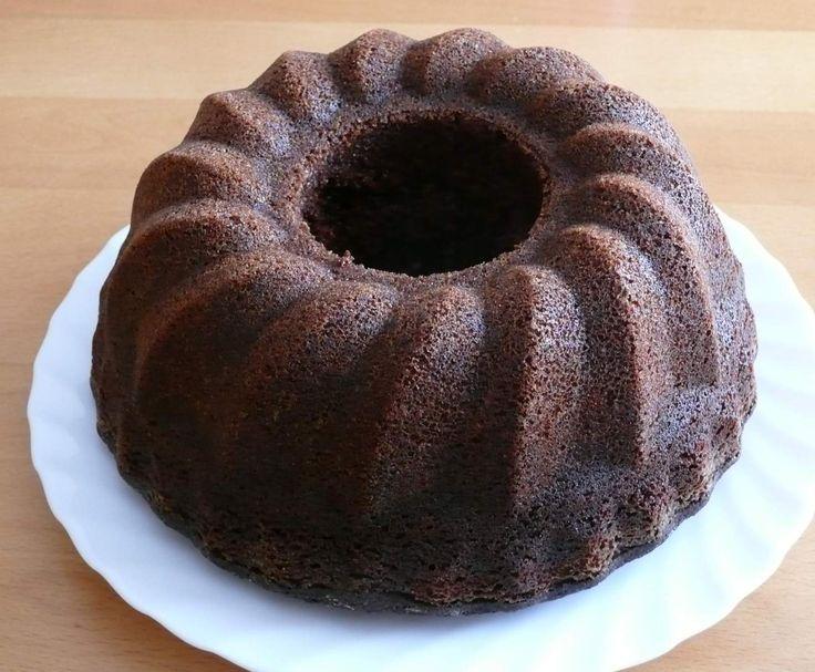 Rezept Schokoladen-Joghurt-Kuchen von Tanja579 - Rezept der Kategorie Backen süß