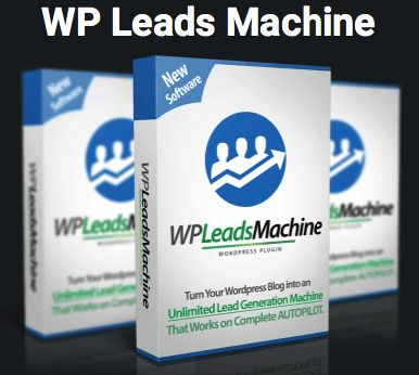 best wordpress plugin that help you to turn your wordpress blog into an unlimited lead generation machine without creating any any lead magnets, optin forms or landing pages ever again and get 100% real email leads from your site on complete autopilot  #wpleadsmachine #wordpress #leadgen #leadgeneration #leads #affiliatemarketing #listbuilding #emailmarketing