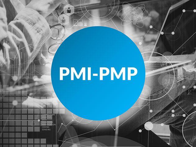 The Project Management Professional Certification Training Bundle: Lifetime Access for $49