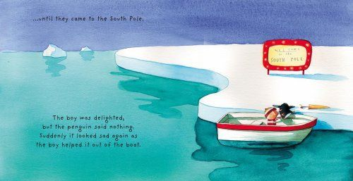 On the blog this week, our favourite children's book.