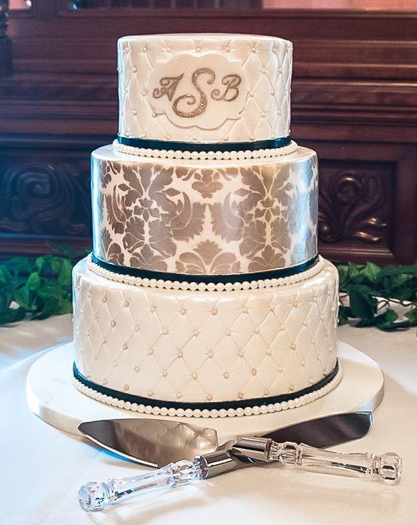 Best Wedding Cakes In Lexington Ky