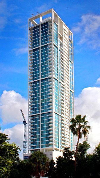 12 best Ten Museum Park - Miami,FL Condo Tower images on Pinterest |  Downtown miami, Luxury condo and Luxury villa