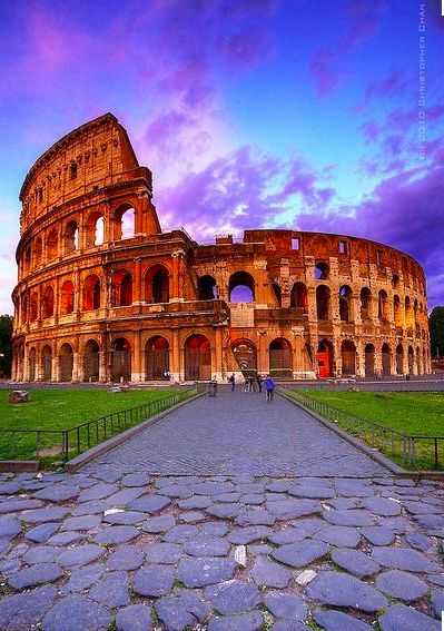 Gastronomy and Romance in Rome: your travel guide