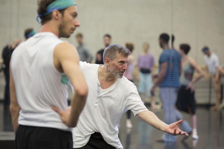 Ballettpremiere im Theater Duisburg