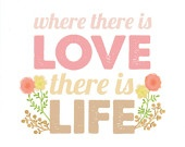 .: Design Inspiration, No Life, Life, There'S Love, Colors Schemes, There Dond, Inspiration Quotes, Nice Quotes, The Roots