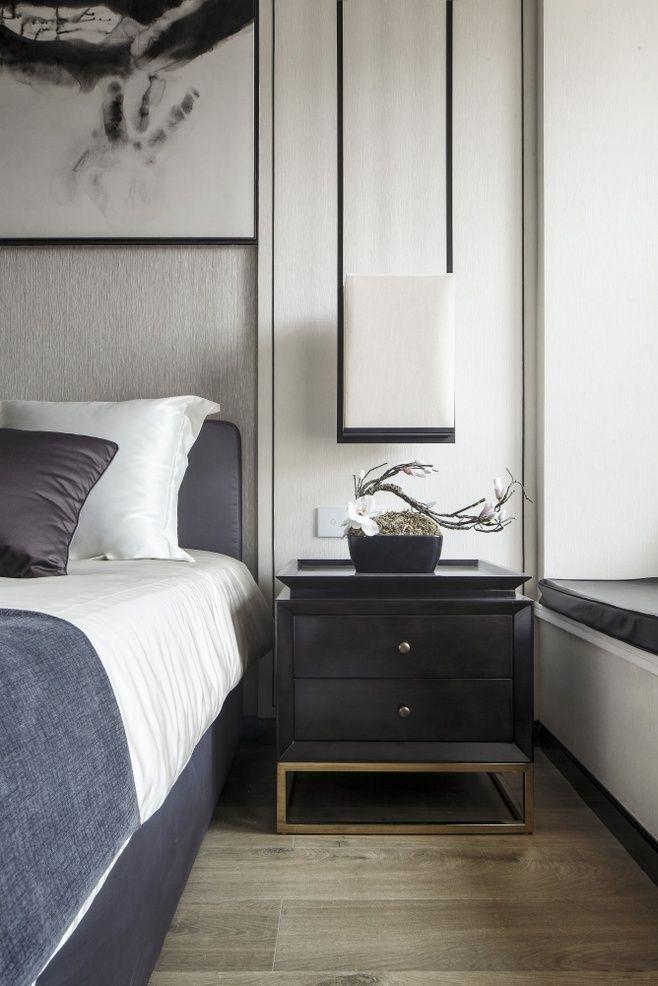 цветовая гамма спальни  House  Pinterest  호텔, 침실 및 ...