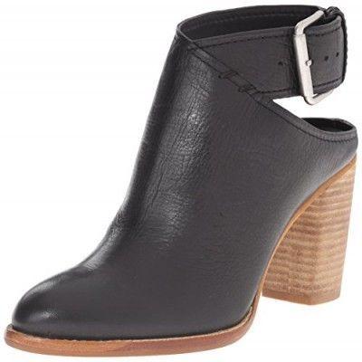 Dolce Vita Women's Jacklyn Boot, Black, 6 M US
