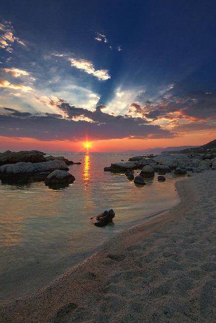 Sunet - Greece Epirus