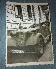 tatra57kWH1460361 (R58c) Tags: auto car military ww2 vehicle 2wk tatra afv wehrmacht pkw softskin kfz kubelwagen 57k