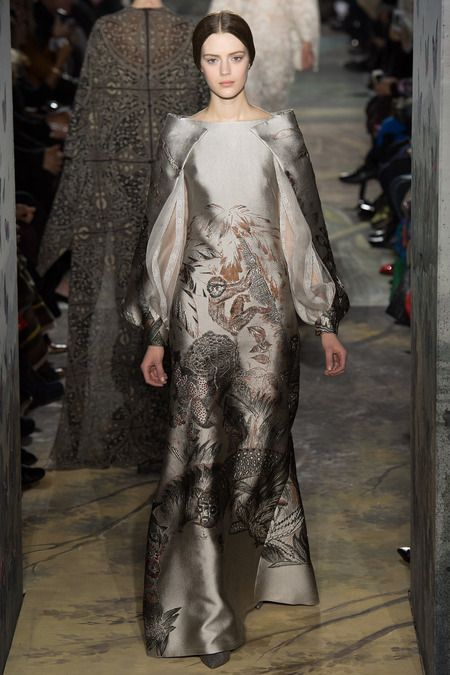 SPRING 2014 COUTURE Valentino