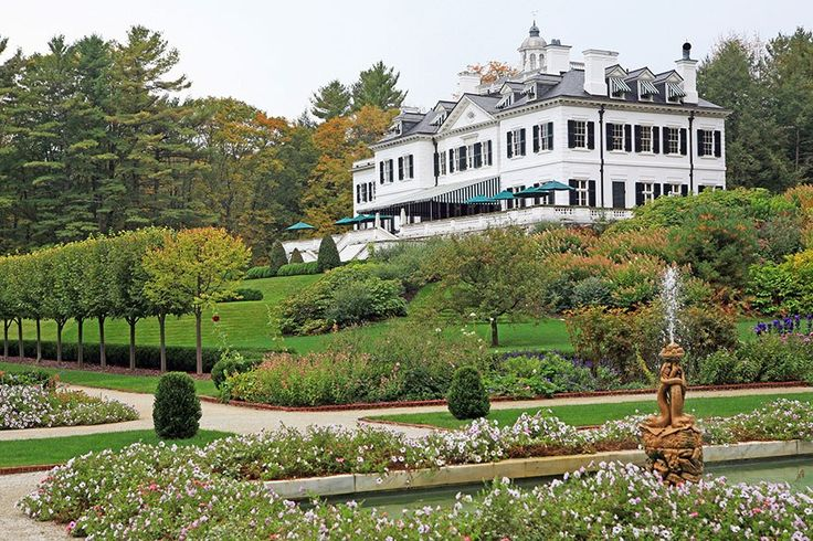 If you're looking for a great fall getaway, complete with dramatic foliage and fireside cocktails, check out our roundup of gorgeous country innsAD editors round up ten grand, historic resorts across the countryMontreal's Museum of Fine Arts presents an exhibition of Fabergé eggsAD revisits the houses of some of the most famous writers of the past century