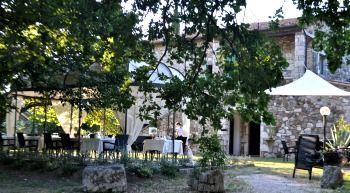 Our Restaurant Osteria La Frasca