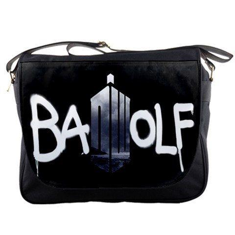 Messenger Bag Bad For Shoulder 117