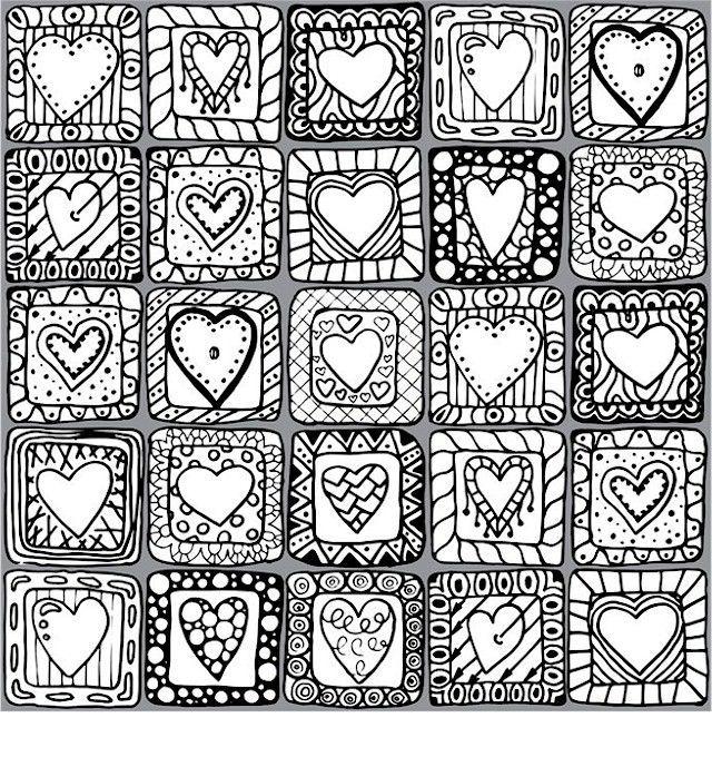 valentinstag malvorlagen zum ausdrucken anleitung  aglhk
