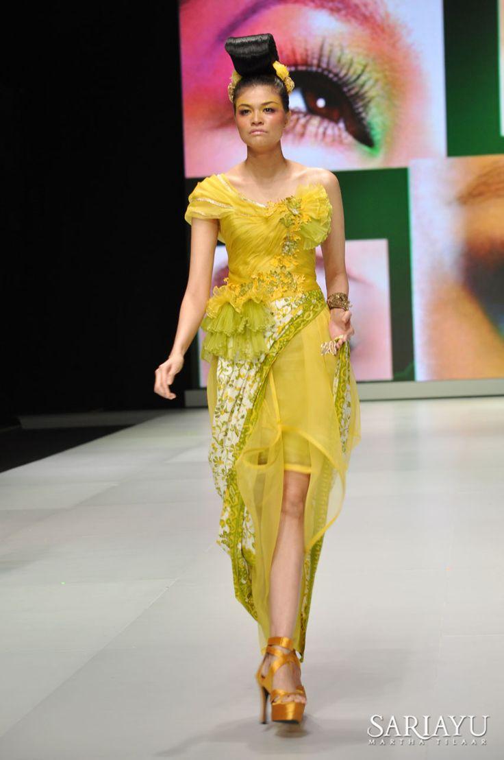 launching Trend 2013 - Koleksi Karimun Jawa