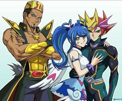2d122681afe9a94d144a65f479680aa3 - Go Onizuka and Blue Angel & Playmaker