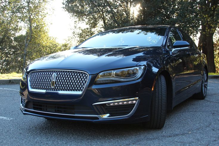 2016 / 2017 Lincoln MKZ for Sale in your area - CarGurus