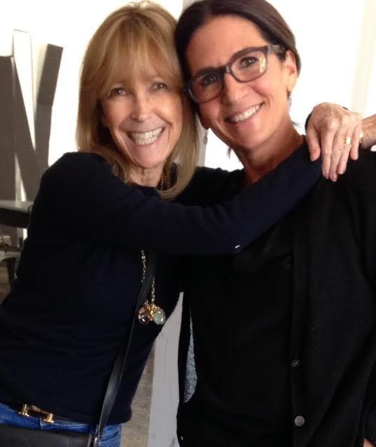 makeup artist Bobbi Brown's tips for women over 50