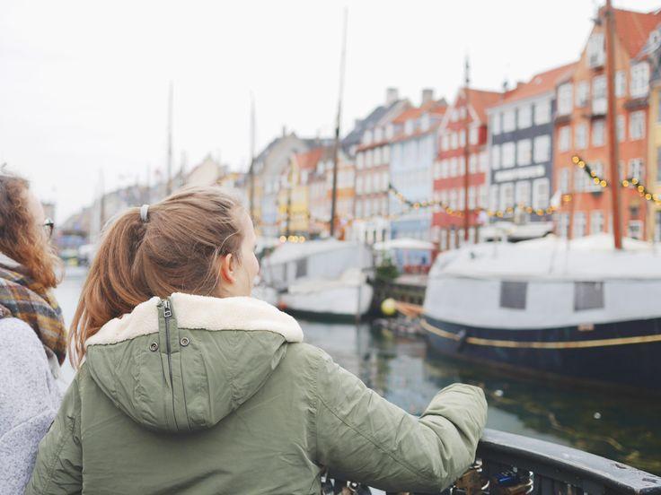Nyhavn & Copenhague, à découvrir sur Overways.fr