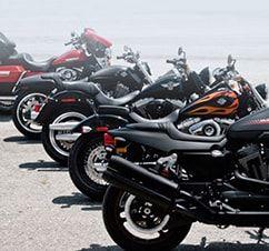 Informazioni | Guide to Ride | Harley-Davidson Italia