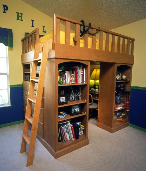 114 best images about Loft bed ideas on Pinterest Discover more