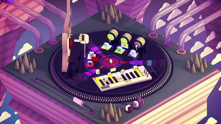 MTV DAYS 2012 // Cristian Acquaro