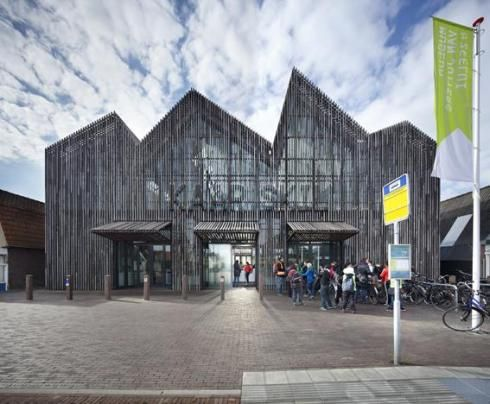 Kaap Skil Museum - Thijs Wolzak
