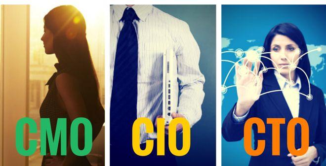 CMO, CTO, CIO (1)