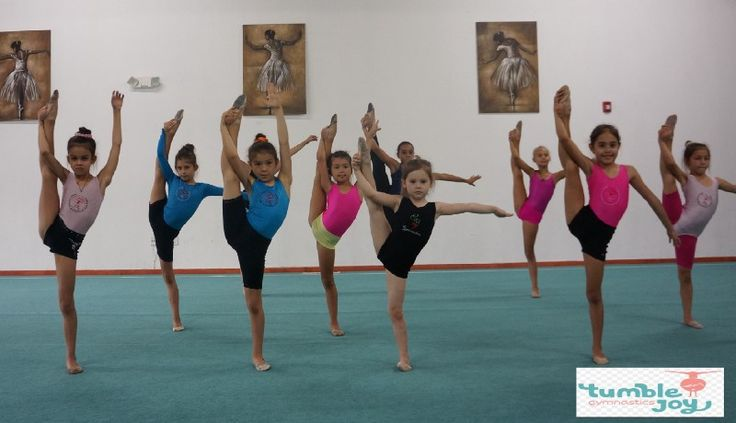 The Tumble Joy Gym is a largest Gymnastics Academy in Singapore which offers a wide range of both recreational and competitive gymnastics programmes
