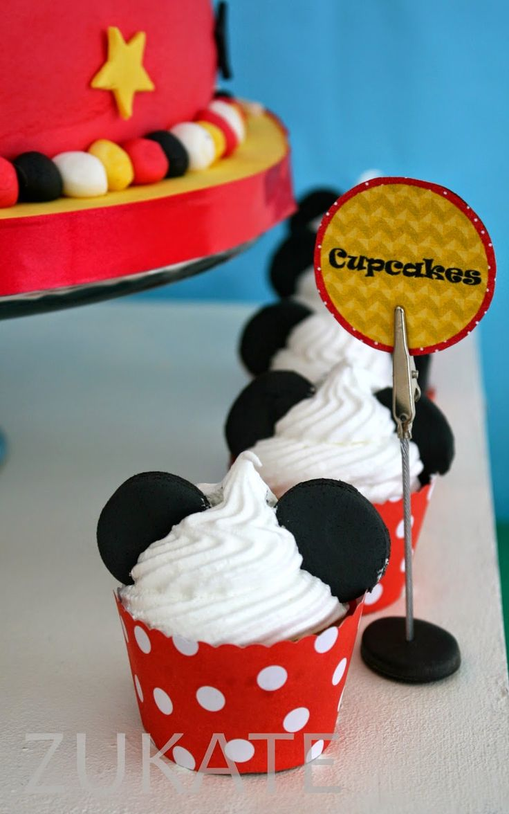 Zukate Fiesta De La Casa De Mickey Mouse Para Valent 205 N