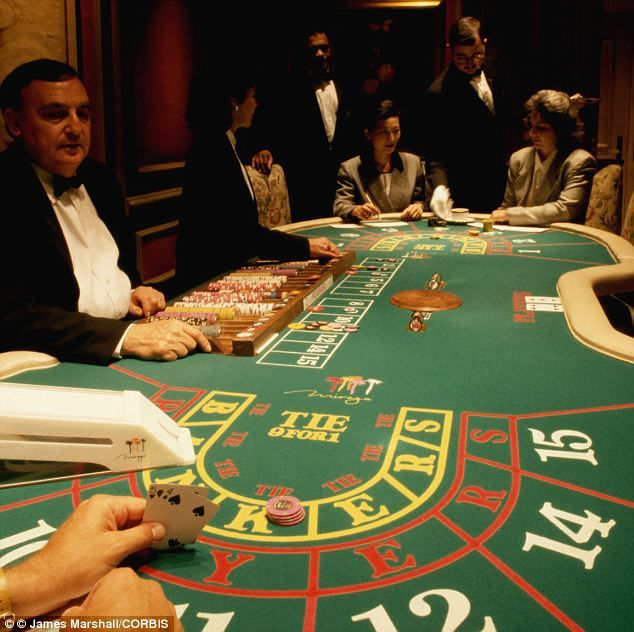 best casino for table games in vegas