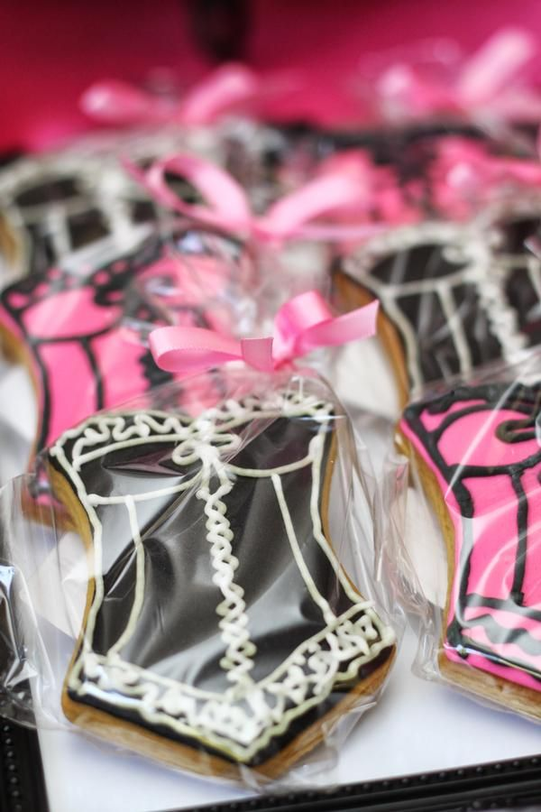 Glam masquerade bachelorette party