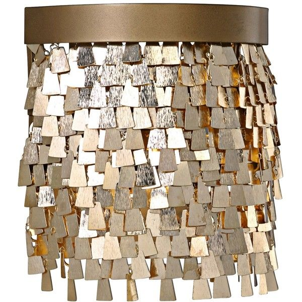 This Matte Gold And Textured Gold One Light Wall Sconce Is A Bright, Fun  Look That Will Complement Most Any Home Decor Style. Style # At Lamps Plus.