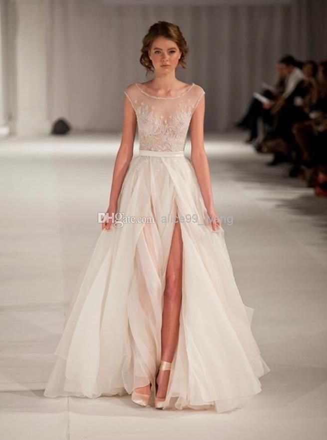 Scoop with raya dresses for wedding