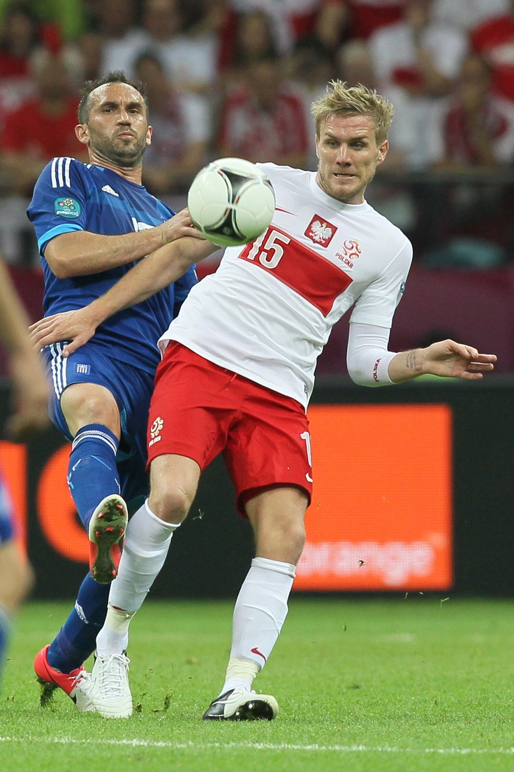Mecz otwarcia UEFA EURO 2012