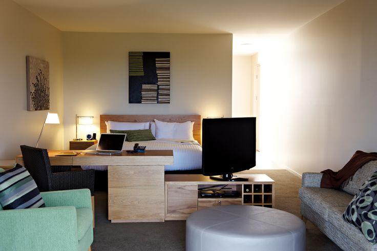 Spa King Room  #ChateauElan #Hunter Valley #Australia #Luxury #Hotel #5star #TheVintage