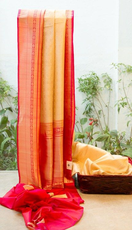 Benares Silk L03104 | Lakshmi