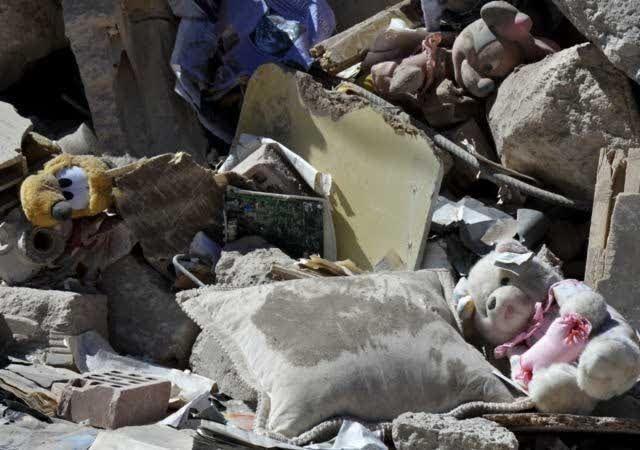 """""""Aumenta a 292"""" se ocupa para informar de la cantidad de muertos en Italia por el terremoto. http://mexico.srtrendingtopic.com/trend/69160/2016-08-30/2016-08-30/aumenta-a-292.html"""