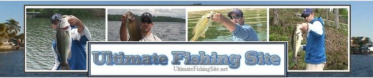 Best Freshwater Fishing Trips | Ultimate Fishing Site