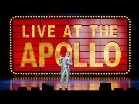 Live At The Apollo - Season 8 Episode 2 - Rhod Gilbert, Kerry Godliman and Jon Richardson - YouTube