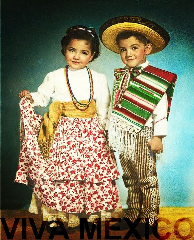 lindos how cute mexican costumemexican outfitviva mexicovintage photoshalloween costumescute costumesgirl costumescostume ideasmexicans - Mexican Themed Halloween Costumes