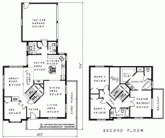 Ontario House Plans Online House Design Ideas