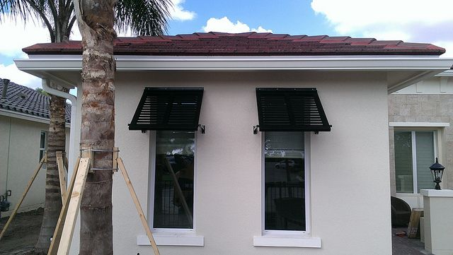 Shutters Exterior Curb Appeal