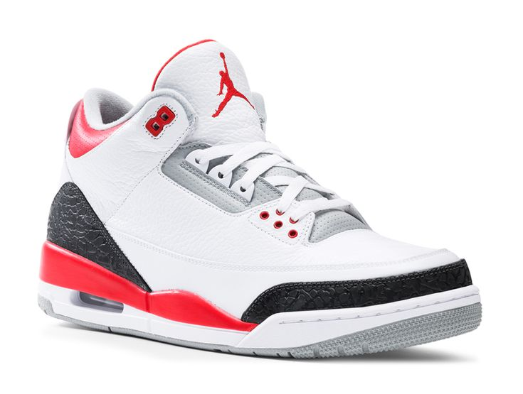 Jordan die-hards have already circled their calendars for August the drop  date for the Air Jordan III