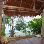 Beachbungalow - Methos homestay